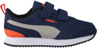 Blauwe PUMA Lage sneakers R78 SD V PS  - medium