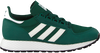 Groene ADIDAS Sneakers FOREST GROVE J  - small