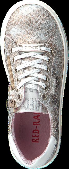 Zilveren RED RAG Sneakers 12110  - large