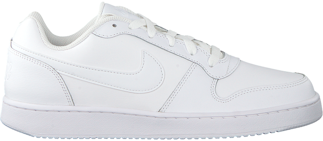 Witte NIKE Sneakers EBERNON LOW MEN - large