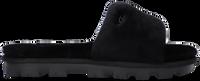 Zwarte UGG Pantoffels W COZETTE  - medium