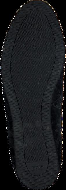 Zwarte BOSS Sneakers GLAZE LOWP TECH2 - large