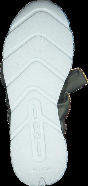 Groene 181 Slip-on sneakers  AURA  - large