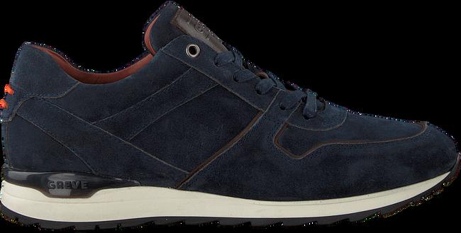 Blauwe GREVE Lage sneakers FURY  - large