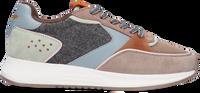 Grijze THE HOFF BRAND Lage sneakers BUCKINGHAM  - medium