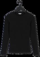 Zwarte ENVII T-shirt ENALLY LS O-N TEE 5314