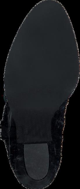Zwarte NOTRE-V Enkellaarzen 01-423 - large