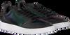 Zwarte ADIDAS Lage sneakers SUPERCOURT W  - small