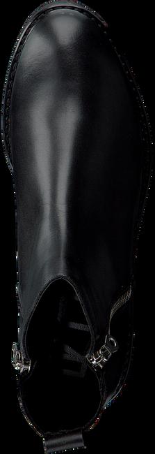 Zwarte ROBERTO D'ANGELO Enkelboots BASCO - large