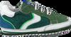 Groene SHOESME Babyschoenen BP20S056  - small