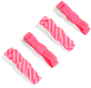 Roze LE BIG Haarband SHERYL HAIRCLIPS  - small