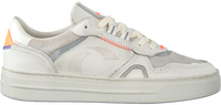 Witte CRIME LONDON Lage sneakers MARS  - medium