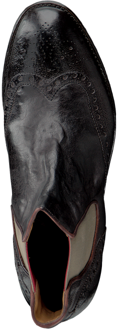 Bruine GREVE Enkelboots CABERNET CHELSEA  - large