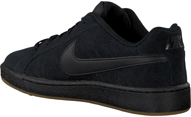 NIKE SNEAKERS COURT ROYALE SUEDE MEN - large