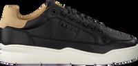 Zwarte BJORN BORG Lage sneakers L200 TMP  - medium