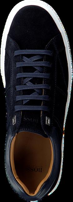 Blauwe BOSS Sneakers ESCAPE  - large