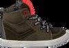 Groene JOCHIE & FREAKS Sneakers 18252 - small