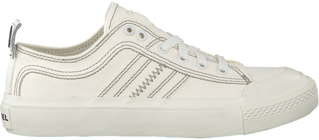 Witte DIESEL Sneakers S-ASTICO LOW LACE - large