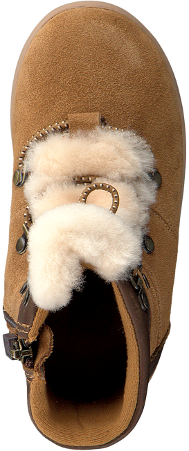 Cognac UGG Sneakers AGER  - large