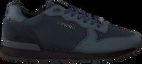 Blauwe BJORN BORG Sneakers R605 LOW KPU M  - medium