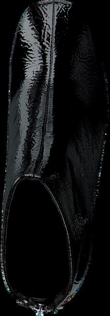 Zwarte STEVE MADDEN Enkellaarsjes POSED  - large