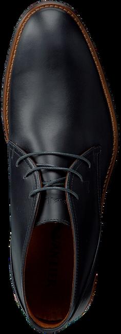 Grijze VAN LIER Nette schoenen 5341  - large