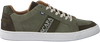 Groene SCAPA Sneakers 10/4513CN  - small