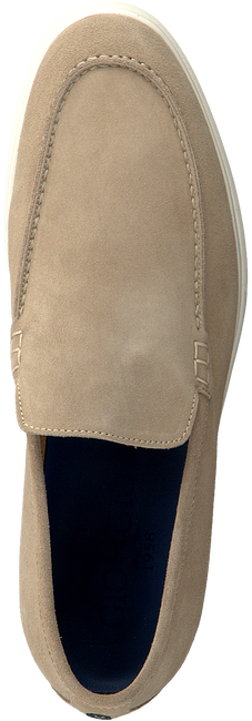 Beige GIORGIO Instappers 73102  - large