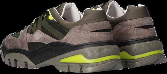 Groene WYSH Lage sneakers ARMIN  - large