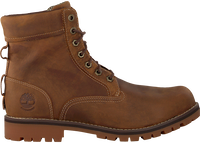 Bruine TIMBERLAND Veterboots RUGGED 6IN  - medium