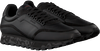 Zwarte NUBIKK Lage sneakers DELTA-D  - small