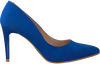 Blauwe GIULIA Pumps G.8.GIULIA  - small