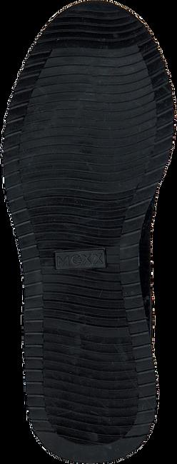 Zwarte MEXX Lage sneakers FLEUR  - large