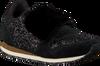 Zwarte WODEN Sneakers NESSA GLITTER - small