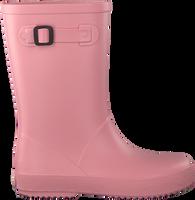 Roze IGOR Regenlaarzen SPLASH MC  - medium