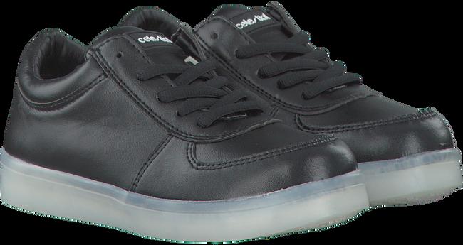 Zwarte CELESTIAL FOOTWEAR Sneakers LACES  - large