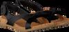 Zwarte UGG Sandalen FONDA  - small