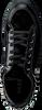 Zwarte GUESS Sneakers FLGLI3 FAB12  - small
