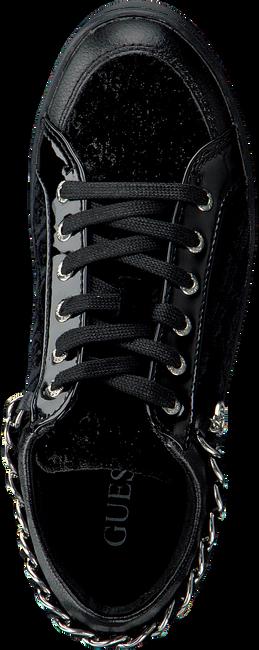Zwarte GUESS Sneakers FLGLI3 FAB12  - large
