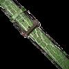 Groene FLORIS VAN BOMMEL Riem 75182 - small
