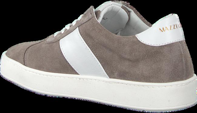 Grijze MAZZELTOV. Sneakers 3463  - large