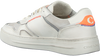 Witte CRIME LONDON Lage sneakers LUNAR  - small