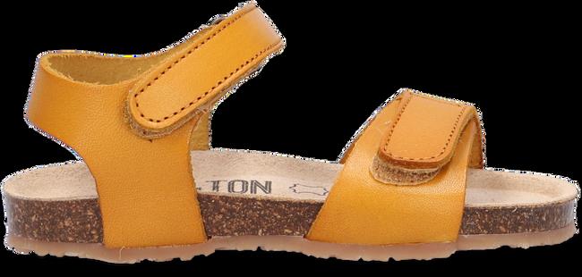 Gele TON & TON Sandalen FREYJA  - large