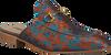 Bruine OMODA Loafers 6855  - small