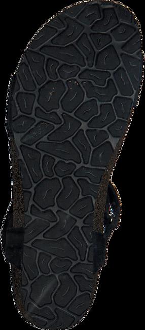 Zwarte PANAMA JACK Sandalen CAPRI B2 - large