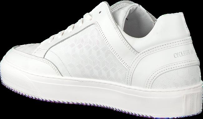 Witte CYCLEUR DE LUXE Sneakers KOUMA  - large