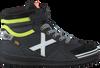 Zwarte MUNICH Sneakers G3 BOOT  - small