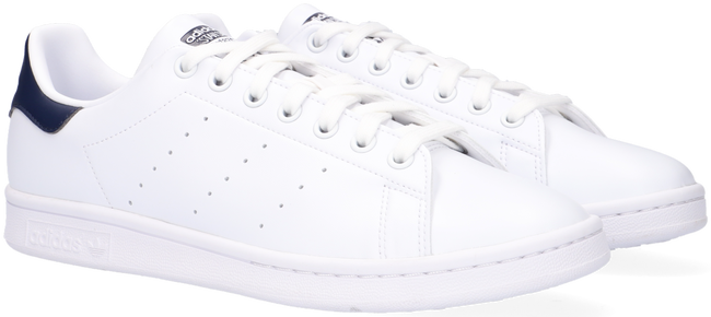 Witte ADIDAS Sneakers STAN SMITH  - large