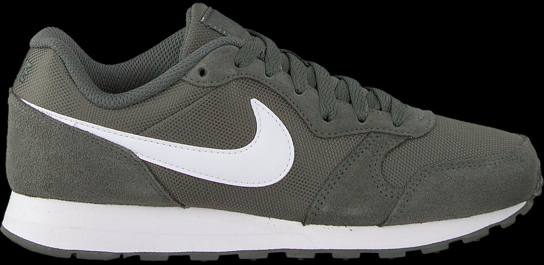 Groene NIKE Sneakers MD RUNNER 2 PE (GS) | Omoda