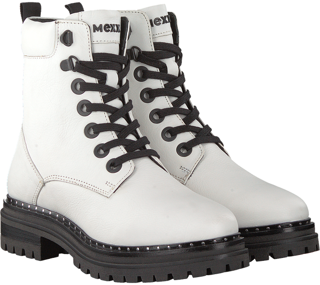 Witte MEXX Veterboots DEVI  - large